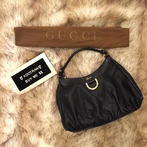 ♥️ GUCCI {AUTHENTIC} SHOULDER BAG
